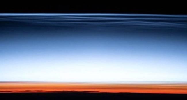 NASA o fotoğrafı paylaştı