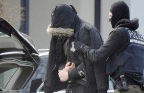 Almanya'da 'Yeni Zelanda benzeri cami katliamı' planlamışlar