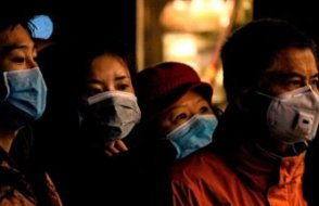 KKTC'de ilk Koronavirüs vak'ası