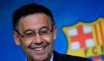 Barcelona başkanı Bartomeu ile ilgili çarpıcı iddia