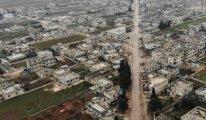 Suriye M4 karayolu 7 ay sonra ulaşıma açıldı