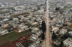 İdlib'de Türk ambulansına saldırı oldu