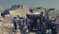 Suriye'nin kuzeyinde Türk lirası kullanılmaya başlandı
