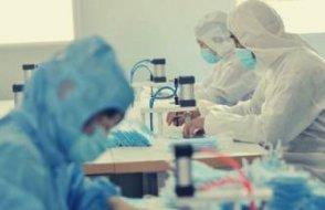 Koronavirüs İran'a da sıçradı...