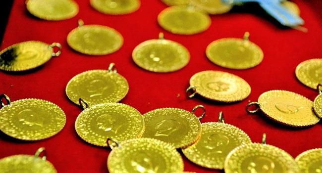 Altın fiyatları niye yükseliyor?