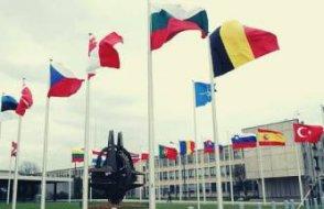 Yunanistan heyetinden NATO'da Türkiye tepkisi: Toplantıyı terk ettiler