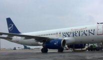 Halep havalimanı yolcu uçaklarına açıldı