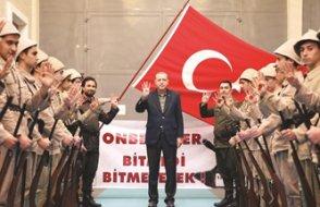 Dikkat çeken yorum: Erdoğan Hindistan cephesini açtı