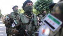TSK destekli gruplar Suriye Ordusu'na saldırı başlattı