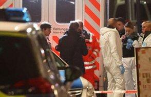 Saldırıyla ilgili bomba iddia