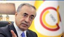 Mustafa Cengiz'den yaralanan Galatasaraylı futbolcu için açıklama