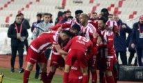 Sivasspor'da korona vakası artıyor