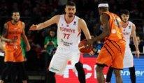 12 Dev Adam EuroBasket 2021 elemelerine kötü başladı