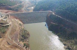 Büyük rezalet... 2016'da yapılan baraj çatladı: Çevre köyler boşaltılıyor