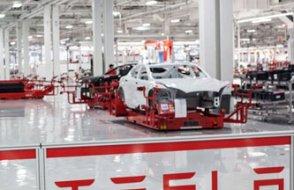 Alman Mahkemesi'nden Tesla'ya onay çıktı: Ağaçlar kesilecek
