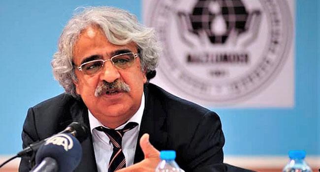 HDP'de eş başkanlık sürprizi