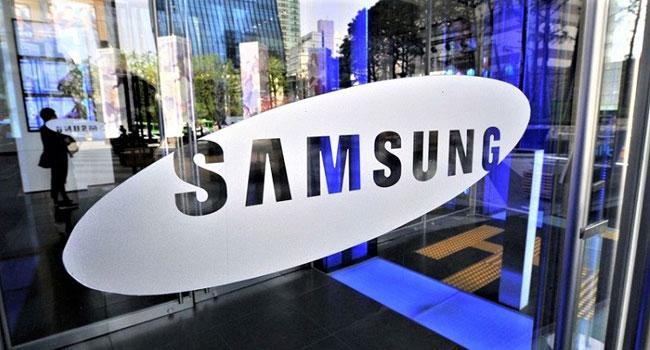 Samsung'da şok!