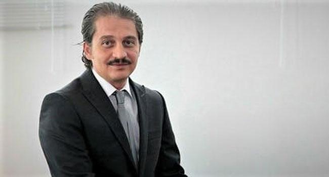 AKP şirketlerini gasp etti