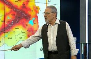 Elazığ depremini bilen Prof. Görür'den şimdi de Van uyarısı