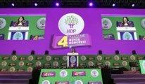 HDP'den salgın sonrası sahaya iniyor