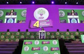 HDP Kongresi'ne soruşturma: Gözaltılar var