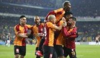 Galatasaray'da transfer müjdesi