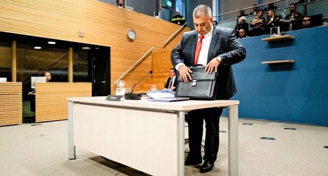 Hollanda Diyanet Vakfı Genel Sekreteri sorguya çekildi