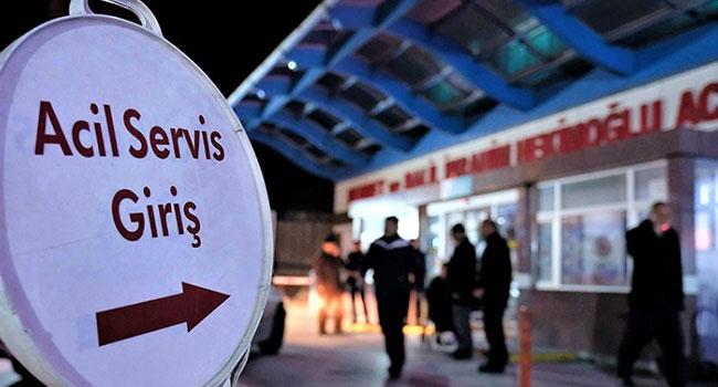Van'da Koronavirüs alarmı