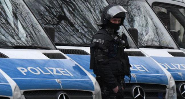 Almanya'da aşırı sağcı dehşeti yaşanıyor
