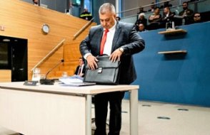 İtiraf etti: İmamlar AKP adına muhbirlik yaptı!