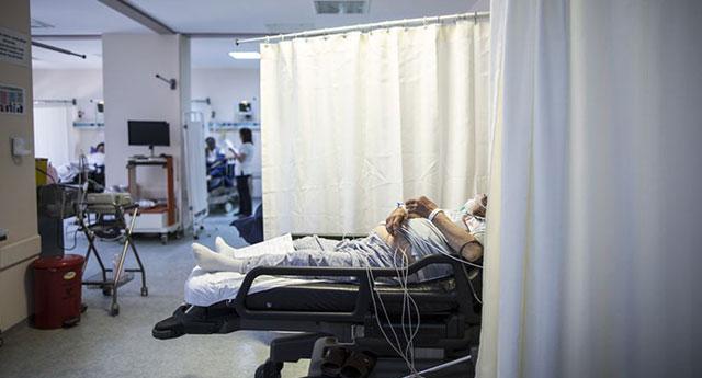 Borç batağındaki Türk hastaneleri borç indirimi talep etti