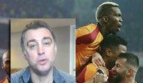Galatasaray'dan 20 yıl sonra gelen zafer!: Hakan Şükür derbi maçı yorumladı