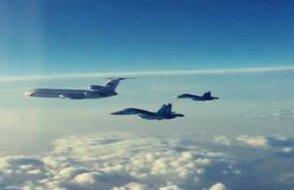 Rusya'nın Türkiye üzerinde gözlem uçuşu yapacağı açıklandı