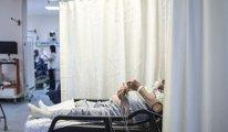 Virüs hastalarda sadece akciğerlere zarar vermiyor