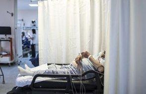 Okullarda çalışanlar hastanelerde görevlendirildi: Bizi resmen ölüme gönderiyorlar