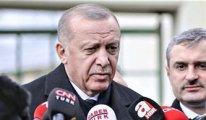 Fox muhabirinden Erdoğan'a zor sorular