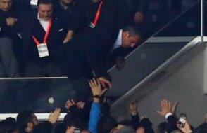 Ali Koç olaylı derbinin ardından açıklamalarda bulundu
