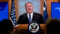 ABD'den Çin, Irak, Rusya ve Türkiye'den 13 şirket ve vatandaşa yaptırım kararı