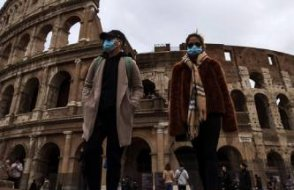 İtalya'da virüs nedeniyle hayatını kaybedenlerin sayısı 11 oldu