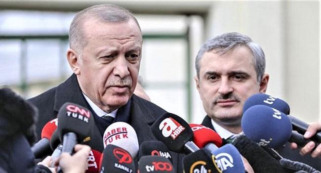 İlk açıklama: Suriye bizim için macera değil... Çıkma niyetimiz yok... Şehit sayısı 36