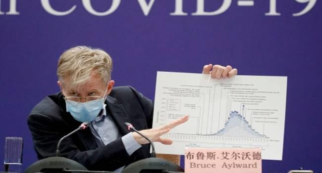 Dünya Sağlık Örgütü'nden Koronavirüs tedavisi için yeni açıklama