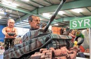 Erdoğan'ın kumandası Putin'in elinde...