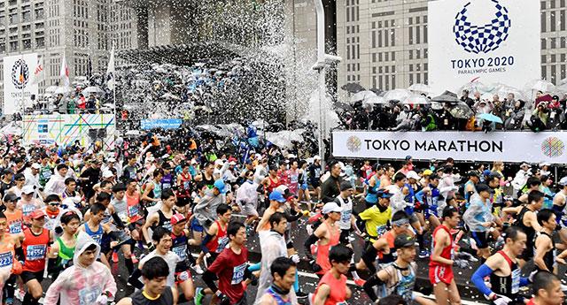 Japonlar kararlı: Bu yıl Olimpiyatlar yapılacak