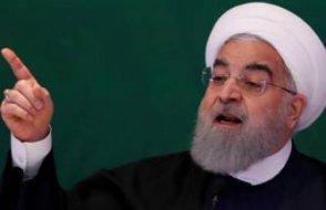 Ruhani'den salgın açıklaması...