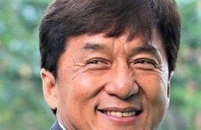 Jackie Chan hakkında açıklama