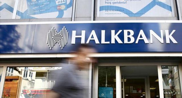 Halkbank duruşmaya ilk kez katıldı: Avukatlar suçlamaları reddetti