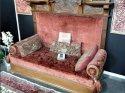 2'nci Abdülhamid'in tahtı satıldı!