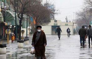 İran'da ikinci dalga ülkeyi vurdu