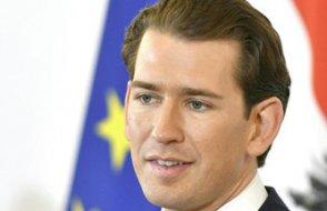 Avusturya Başbakanı Kurz: Afgan mülteciler için Türkiye daha doğru yer