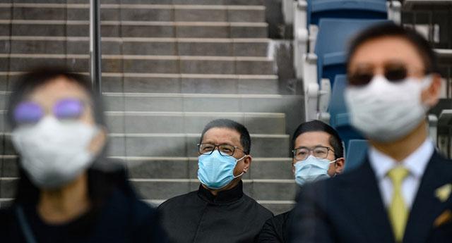 Koronavirüs tehdidinde risk seviyesi 'yüksek'ten, 'çok yüksek'e çıkarıldı